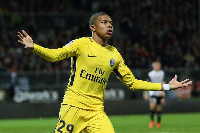 PSG : Après le prêt de Mbappé, Monaco devrait encore aider Paris
