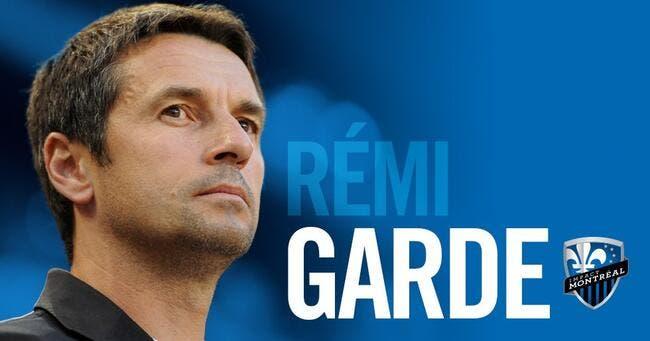 Officiel : Rémi Garde entraîneur de l'Impact de Montréal