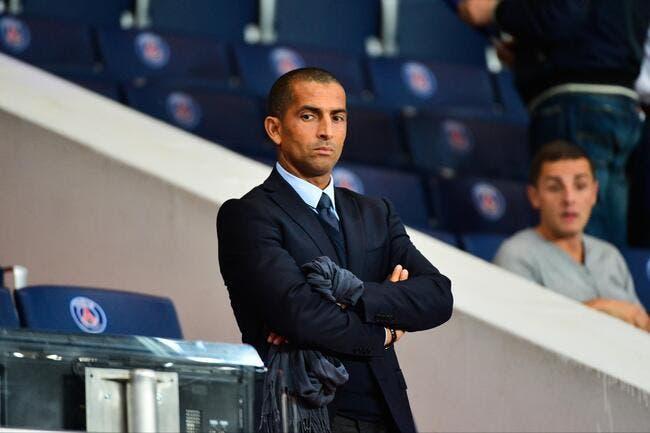 Officiel : Sabri Lamouchi est le nouvel entraîneur du Stade Rennais