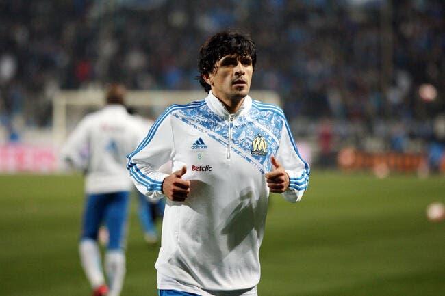 Des perquisitions liées au transfert de Lucho à l'OM — Porto