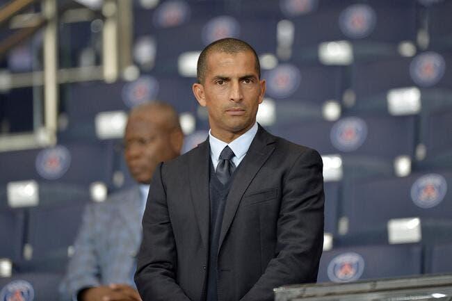Rennes : Galtier ne sera pas l'entraîneur, Lamouchi bientôt officialisé !