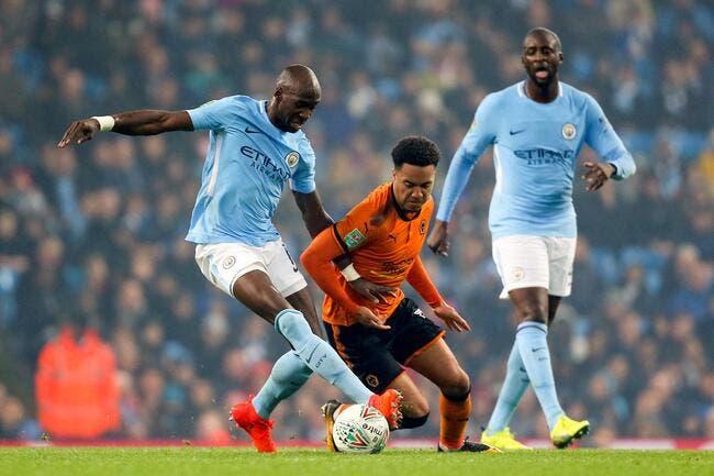 OL: City sort un vieux dossier pour convaincre Lyon et Diakhaby