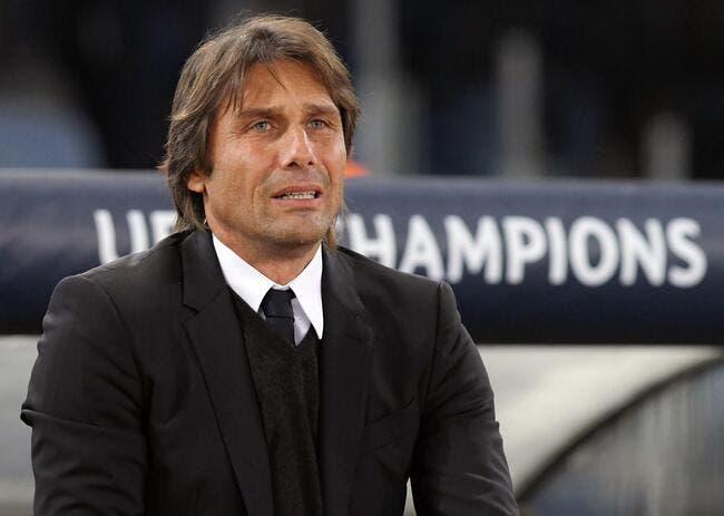 PSG : Paris passe à l'action pour Conte, Emery peut trembler