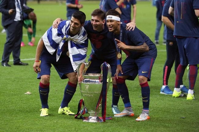 Neymar affiche clairement ses ambitions — PSG