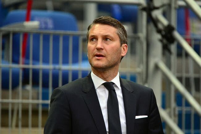 SRFC: Christian Gourcuff a payé sa colère après Bordeaux