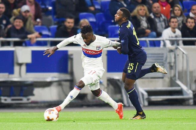 OL: Pierre Ménès refuse de miser sur Lyon en EL... avant les quarts