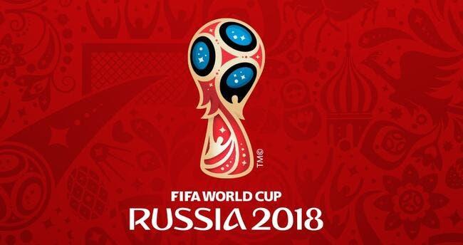 CdM 2018 : Les 30 pays qualifiés pour le Mondial en Russie