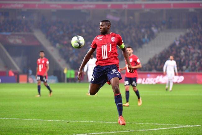 LOSC : Amadou rembarre le Cameroun... à cause de la France ?