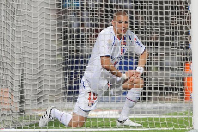OL : Un retour à Lyon un jour ? Benzema est clair et net