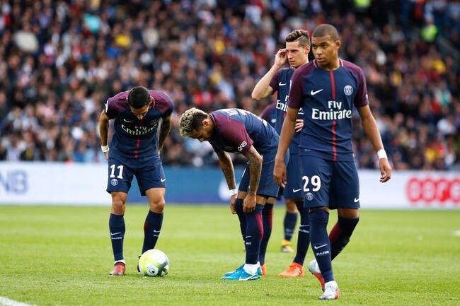 PSG : Draxler lâche ses vérités sur le PSG