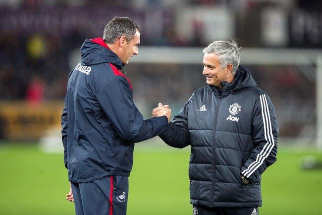 PSG : Mourinho successeur d'Emery à Paris, c'est bidon !