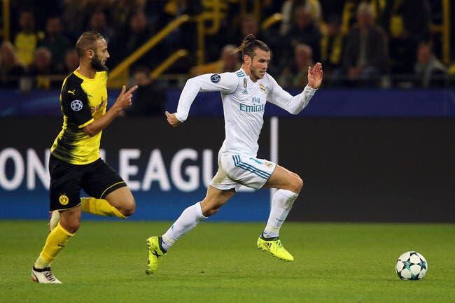 Real : Pérez fixe le prix de Bale... et il n'est pas en soldes !