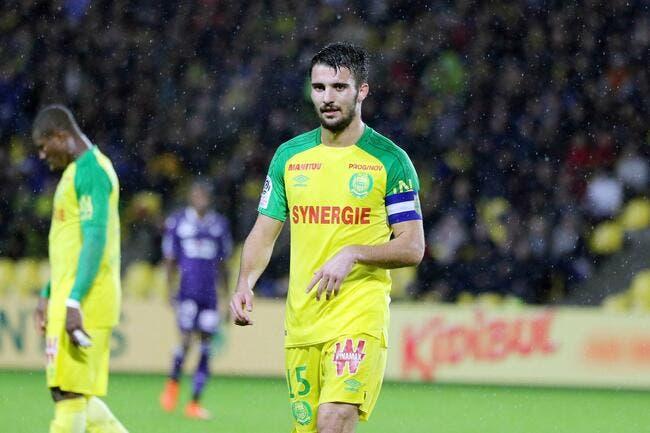 FCN : Dubois bientôt libre, Nantes commence à flipper
