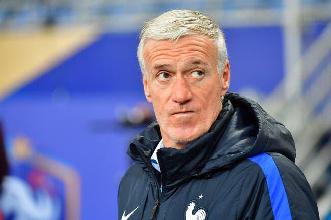 France : Deschamps et Benzema ? DD exige du respect pour les joueurs sélectionnés