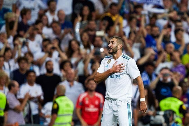 France : Riolo craint le pire pour Benzema après sa soirée sur Canal