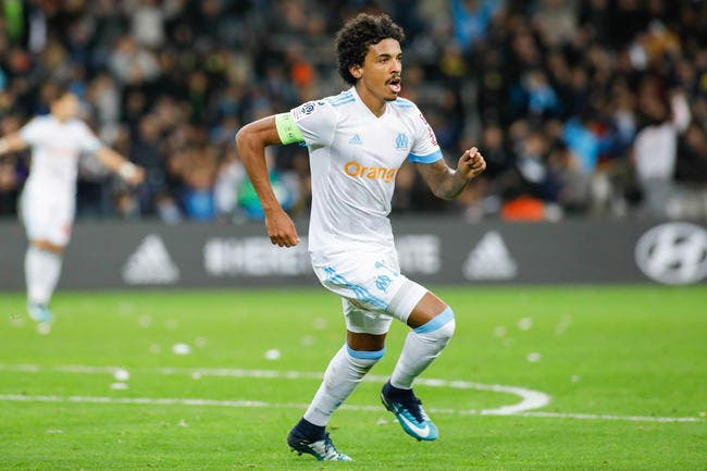 OM : Luiz Gustavo donne sa version de l'affaire Evra