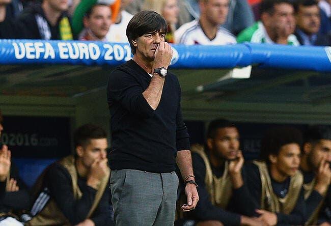 France : Pour Löw, la France peut jouer sans Benzema les doigts dans le nez