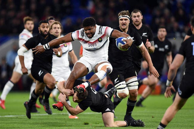 OL: Défoncée par le rugby, la pelouse va être changée