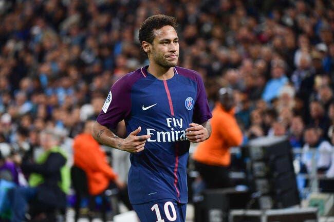 PSG: Comment Neymar va boucher le trou de la sécu