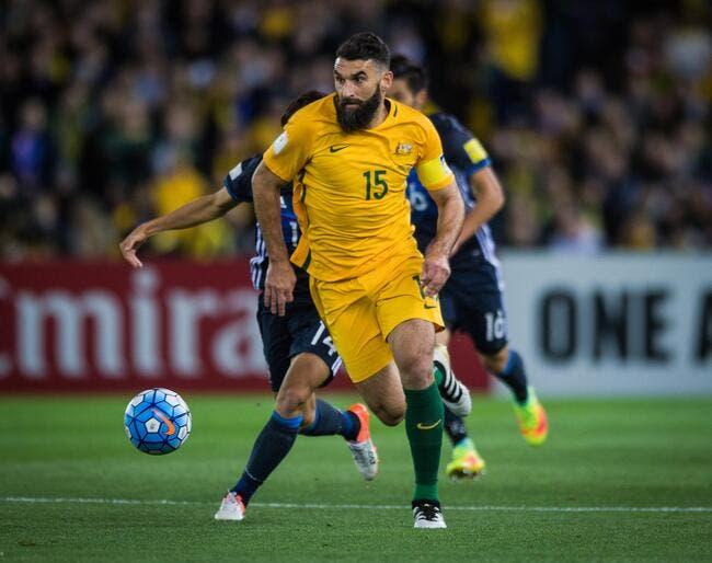 Mondial 2018 : L'Australie décroche aussi son ticket pour la Russie !