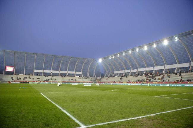 Officiel: Amiens retrouvera la Licorne pour défier Monaco