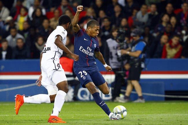 PSG : Vasilyev confirme que Mbappé pourra jouer contre Monaco