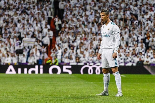 PSG : Cristiano Ronaldo rappelle au PSG qui est le patron