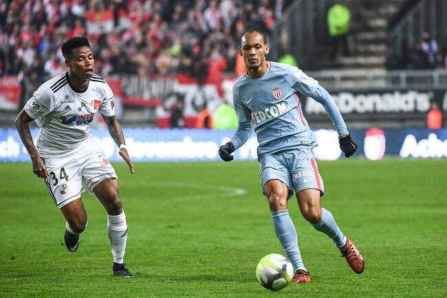 Amiens – Monaco 1-1