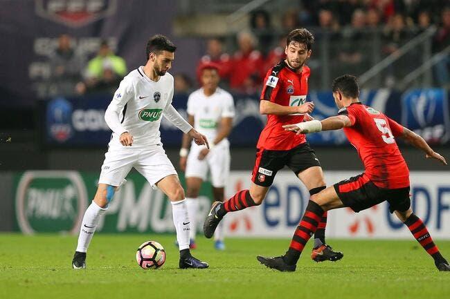 L1 : La LFP offre Rennes-PSG sur un plateau, la Chine refuse
