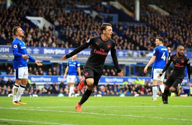 Mercato : En attendant Coutinho, Barcelone s'attaque à Özil