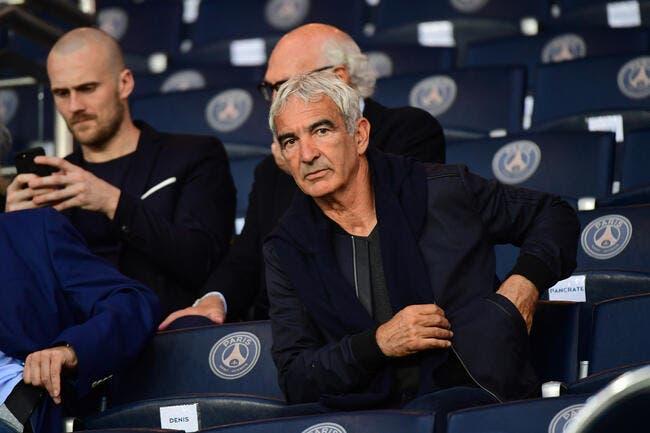 FCN-PSG : Domenech se moque de Nantes, le club le mouche en force