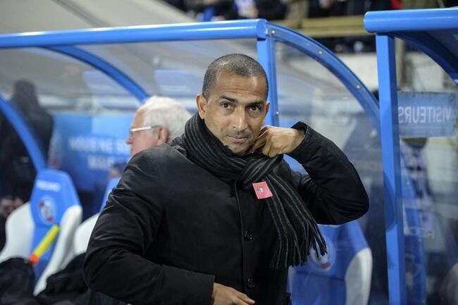 L1 : Rennes retrouve le goût de la défaite, Metz celui du nul