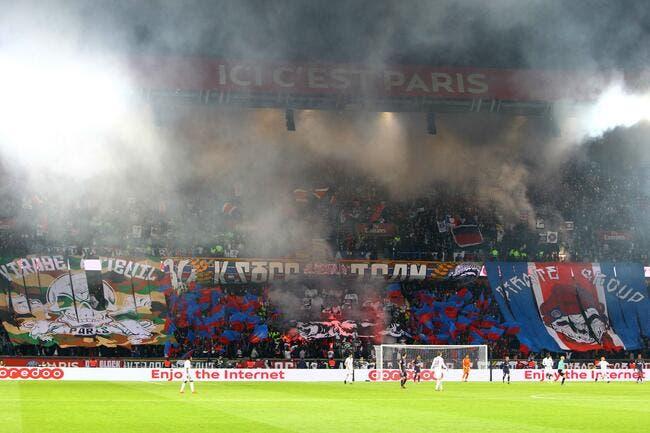 PSG : Une commande fumante en Italie et le PSG se fâche avec les Ultras