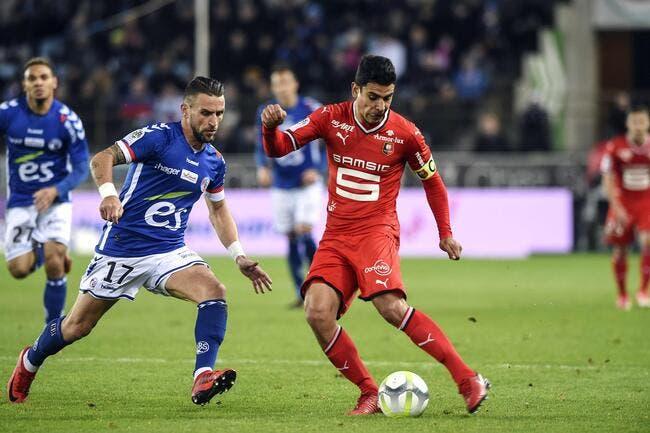 SRFC : Lamouchi retient déjà des leçons de sa première défaite