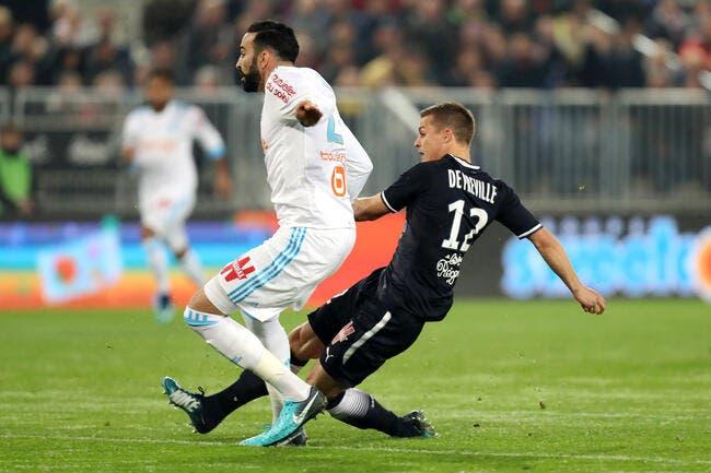 FCGB-OM : Le PSG chambre Marseille après le but de De Préville