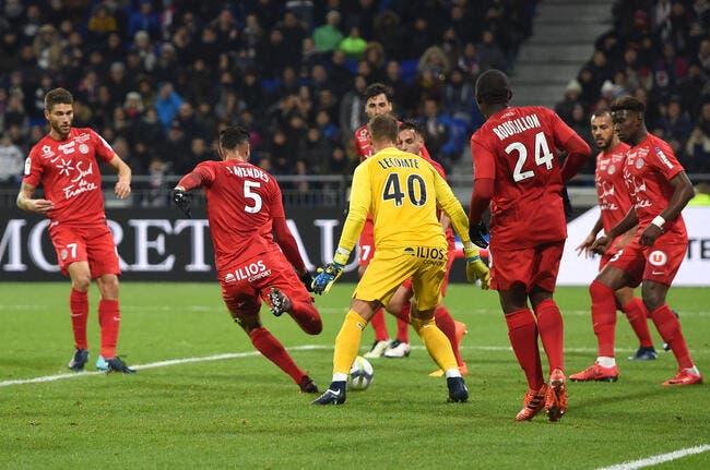 MHSC : Montpellier venait à Lyon pour gagner avoue Der Zakarian