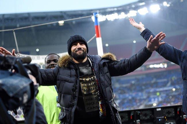OL : Daniel Riolo consterné par le niveau de Lyon sans Fékir