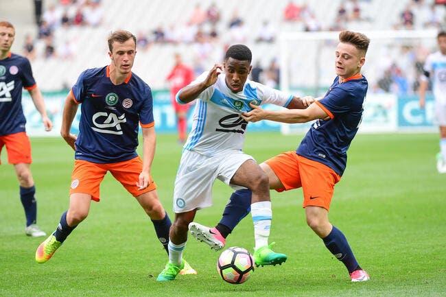 Garcia voit un match compliqué à Bordeaux — OM