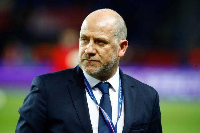 Sirigu dénonce une concurrence biaisée — PSG