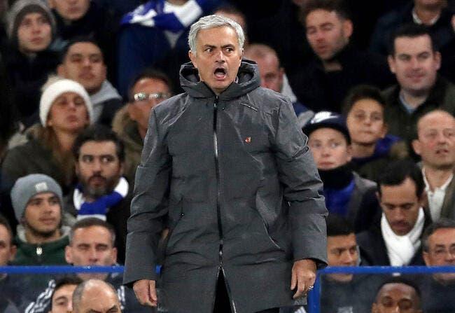 PSG : Nasser peut faire des économies, José Mourinho est à vendre...
