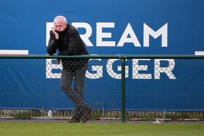 PSG : Le prochain gros achat du PSG sera en Belgique
