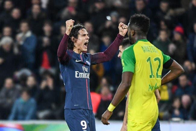 PSG : Pierre Ménès fait une analyse musclée de PSG-Nantes