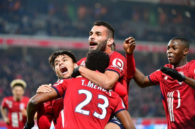 LOSC : Riolo s'enflamme pour le « grand foot » de Bielsa à Lille