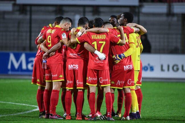 Officiel : Quevilly poursuivra son projet sans le FC Rouen
