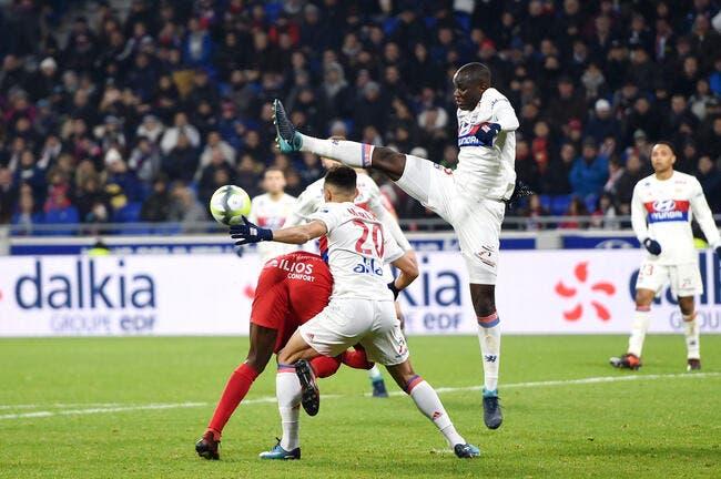 OL : Le double aveu de Diakhaby après un triste Lyon