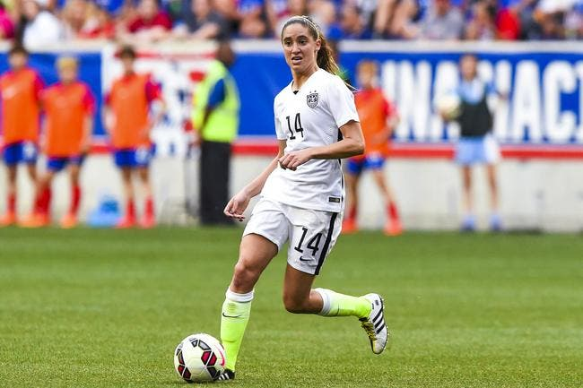OL : Lyon s'offre une nouvelle star du foot US