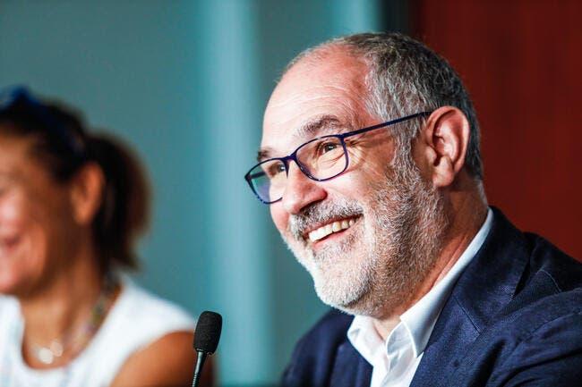 Rudi Garcia se prononce sur le cas Rocchia — OM