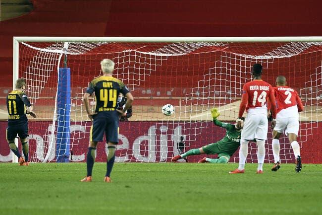 ASM : Raggi n'avait jamais vu Monaco comme ça en cinq ans