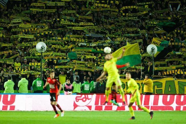 FCN : Les supporters boycottent le derby et accusent Kita