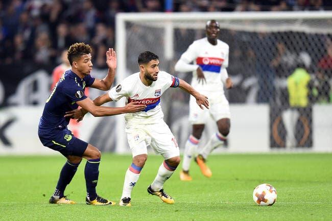 OL : Pourquoi le Barça hésite à recruter Fekir au mercato